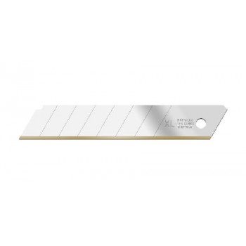 Jewel Blade 18mm IND201XL GOLD Snap Off