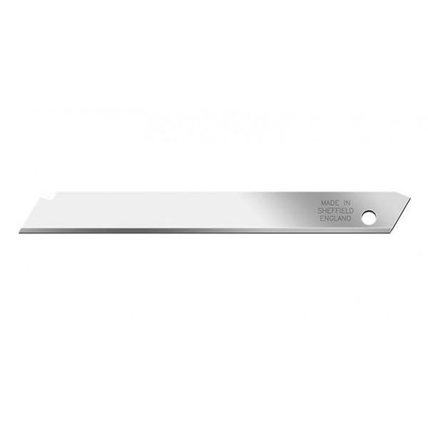 Jewel Blade 9mm IND202 SAFETY