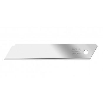 Jewel Blade 18mm IND203 SAFETY